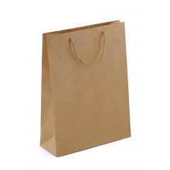 """Подарочный пакет на 23 февраля """"Крафт"""""""